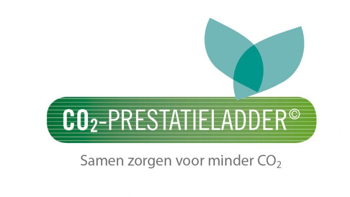 Co2-prestatieladder c.a de groot